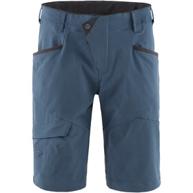 Klättermusen Magne 2.0 Shorts Herren midnight blue